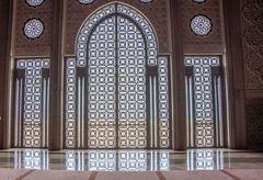 Islam gate-art