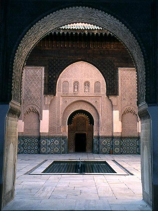 islamische Baukunst re-reload