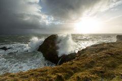 Island (14)- Wetterkapriolen