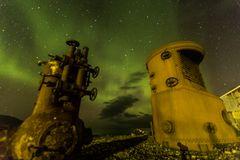 Island (8)- Nordlichter