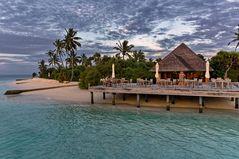 Island After Sun