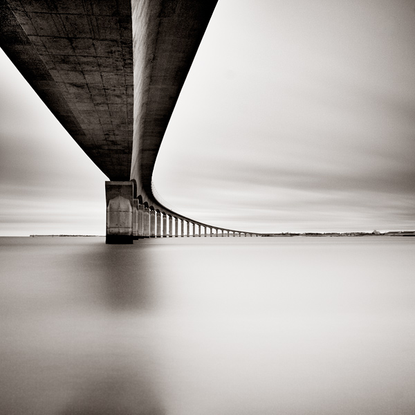 Island bridge