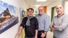ISLAND  das Pressefoto von Helge Landmann
