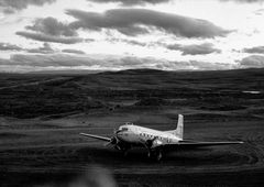 Island Flugzeug