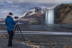 Island fotografieren