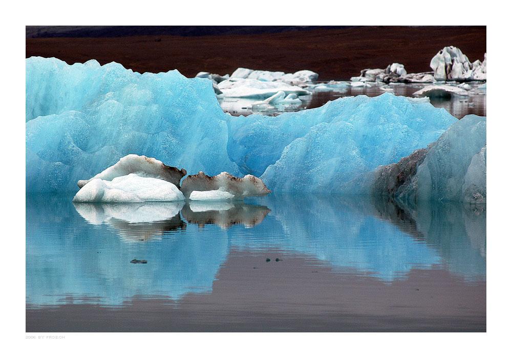 Island - Fresh Ice
