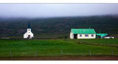 island - ganz und gar unspektakulär #7