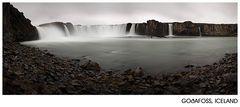 Island: Goðafoss