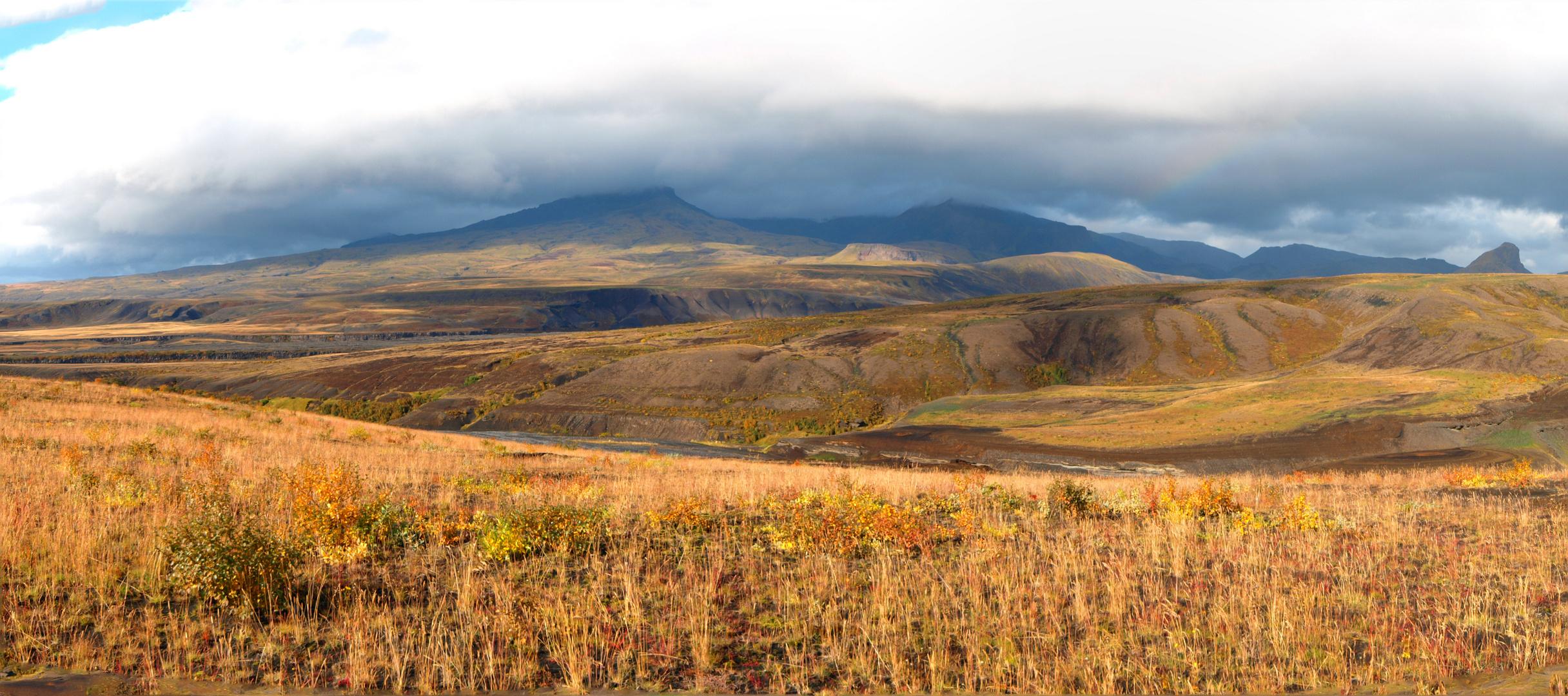 Island Herbst Foto Bild Europe Scandinavia Iceland Bilder Auf