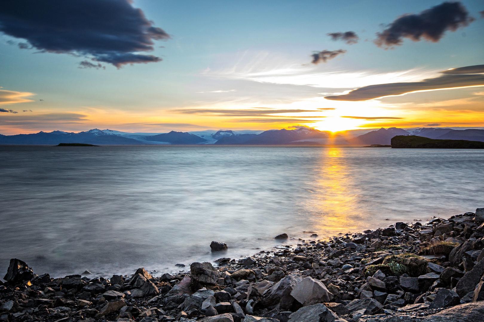 Island - Höfn