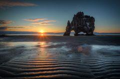Island, Hvitserkur