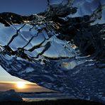 """Island im Winter – Und nur in dieser Jahreszeit geht die Sonne am """"richtigen Ort"""" auf….."""