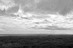 ISLAND ist....einsam.