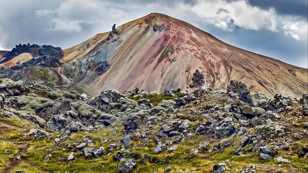 ISLAND - LANDMANNALAUGAR (2)