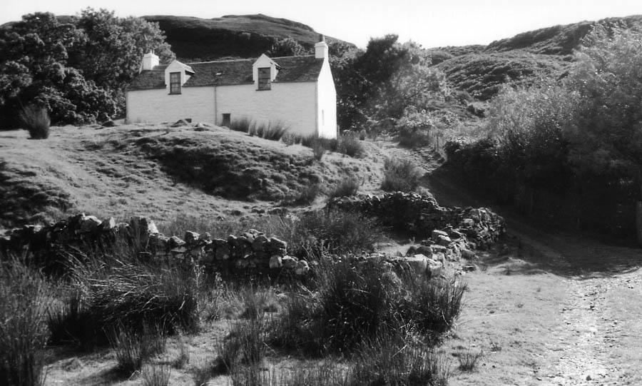 Island of Kerrera (2)