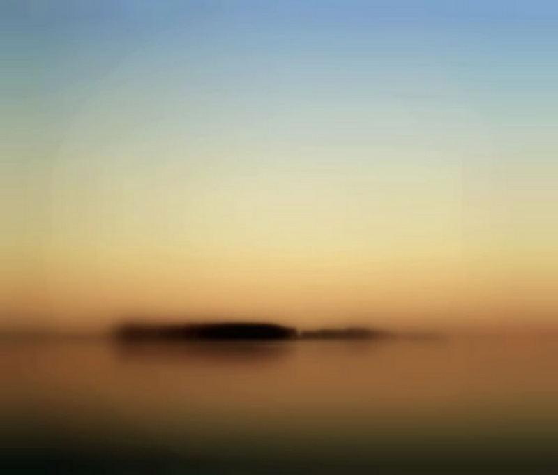 island of shipwrek