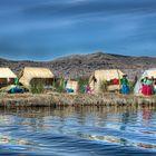 Island of Uros