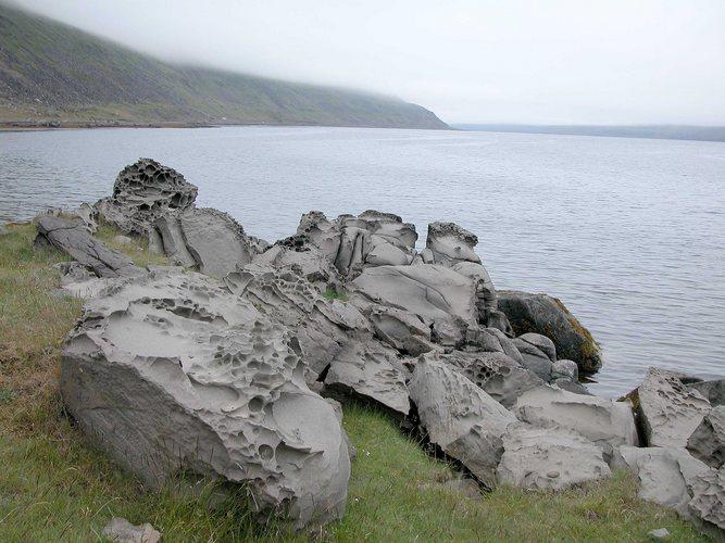 Island-Reise 2004 Island's Westen