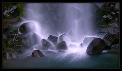 Island - Svartifoss