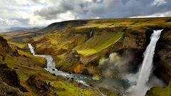 Island - vor unserer Zeit ...