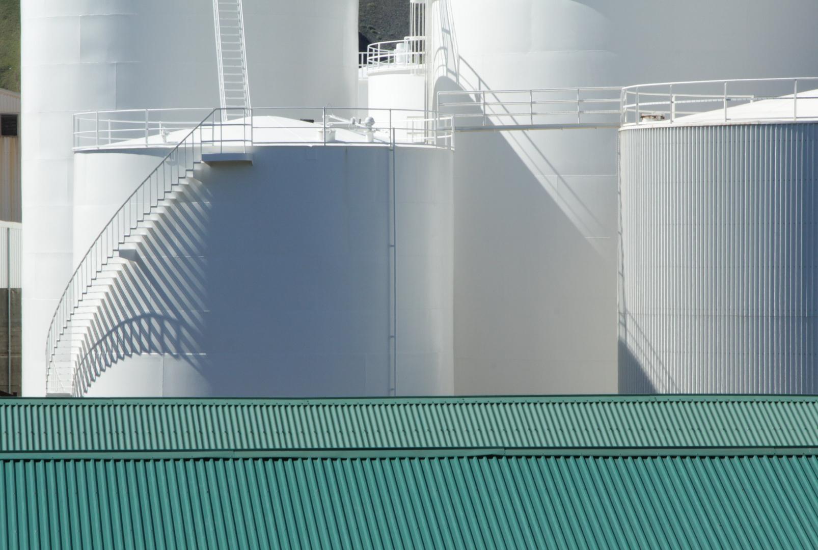 Island White Oil Ltd.
