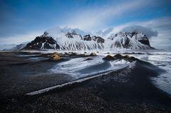Island Winter