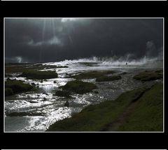 Islanda : dintorni del Lago di Myvatn: