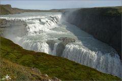 Islande - Chutes de Gullfoss 01