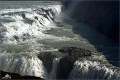 Islande - Chutes de Gullfoss 02