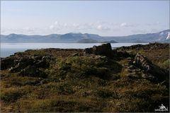 Islande - Parc national de Thingvellir 01