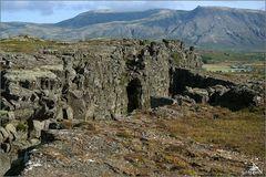 Islande - Parc national de Thingvellir 02