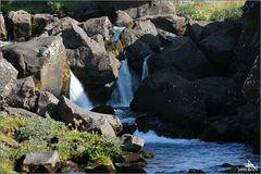 Islande - Parc national de Thingvellir 04