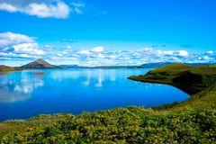 Island_Myvatn-See