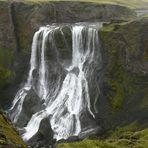 Islands Naturschauspiele...
