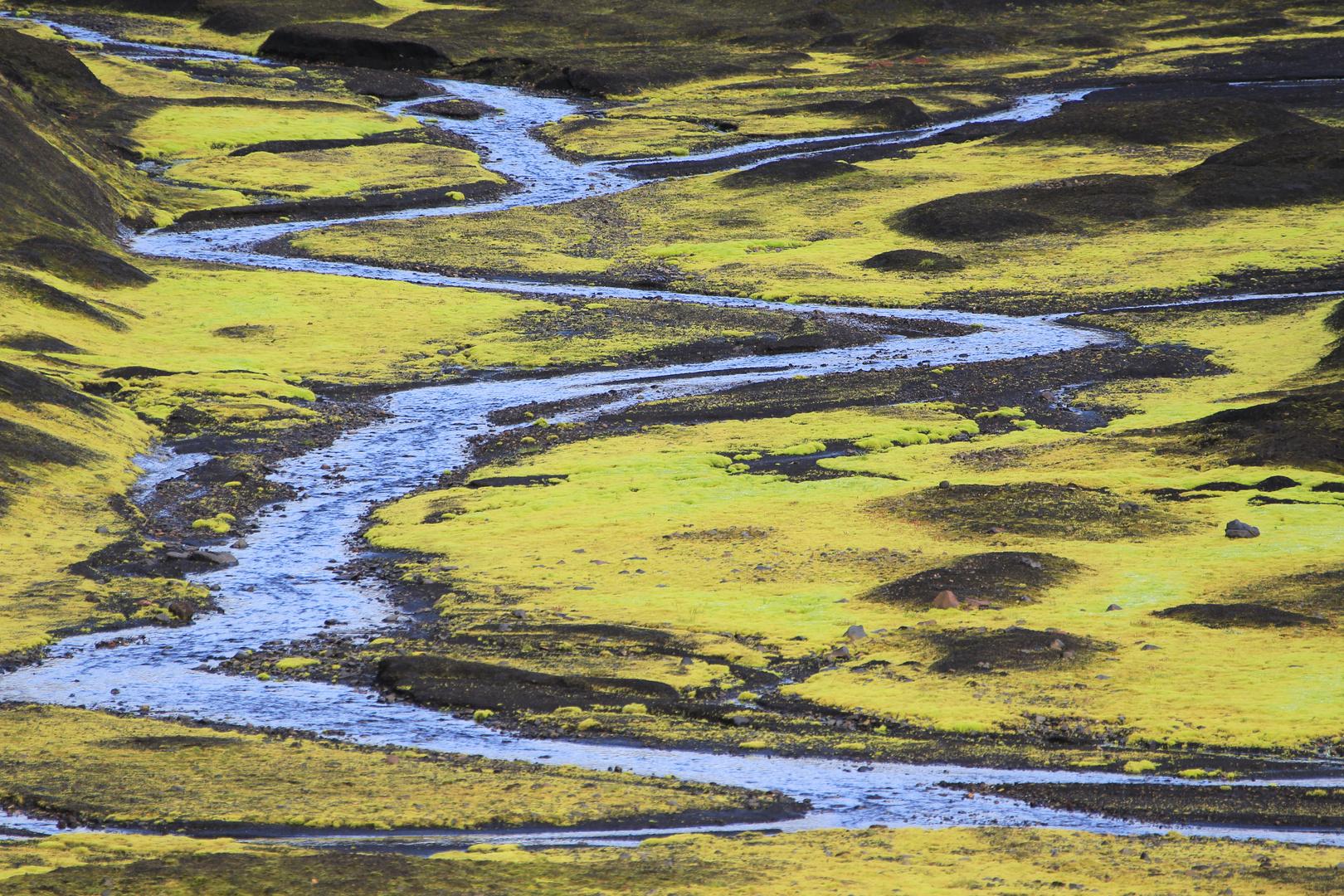 Islane Farben und Formen 5
