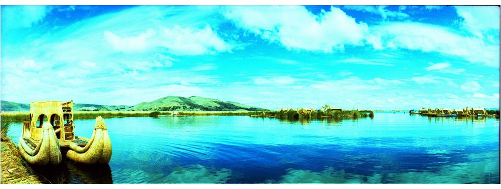 islas urus