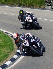 Isle of Man TT 2008 Dainese Superbike Race