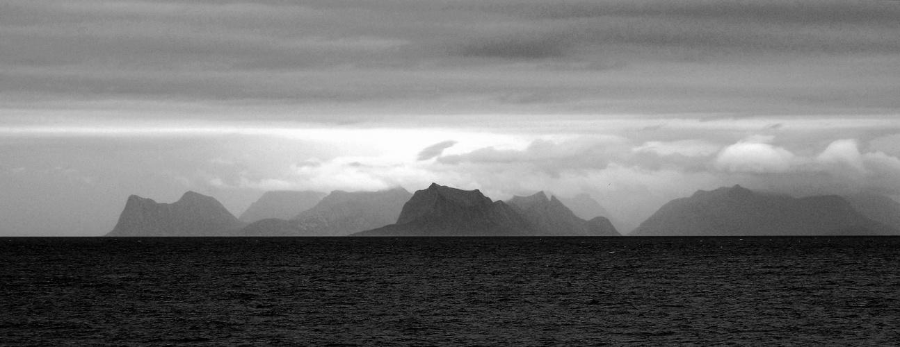Isle of Senja