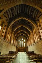 Kirchen England