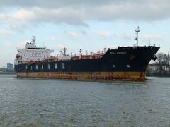 Isola Corallo   -   Chem-Oil-Tanker