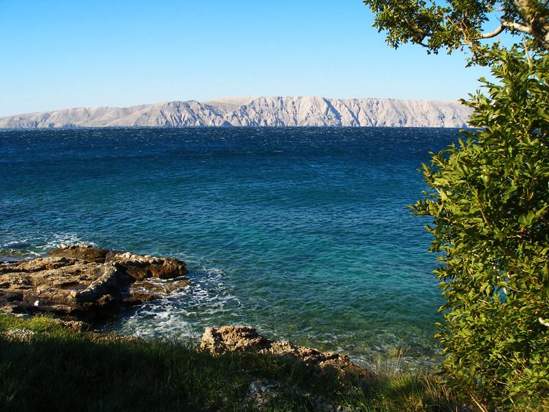 Isola di Pag, Croazia