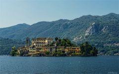 Isola di San Giulio III