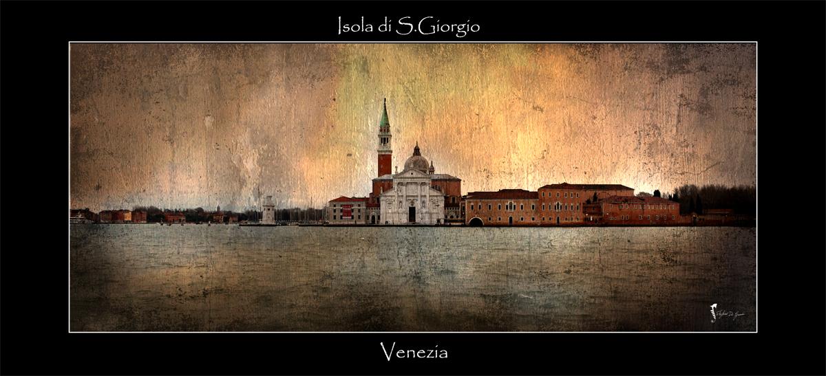 Isola di S.Giorgio Venezia