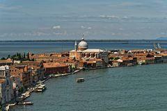 Isola Giudecca - arrivederci a venezia