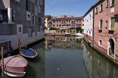 Isola Giudecca - Venezia -