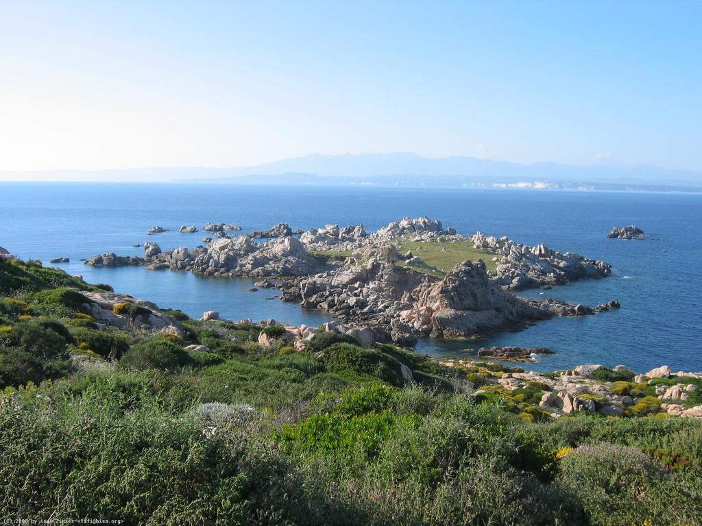 Isola Munica