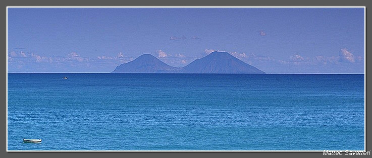 Isole Eolie (Sicily)