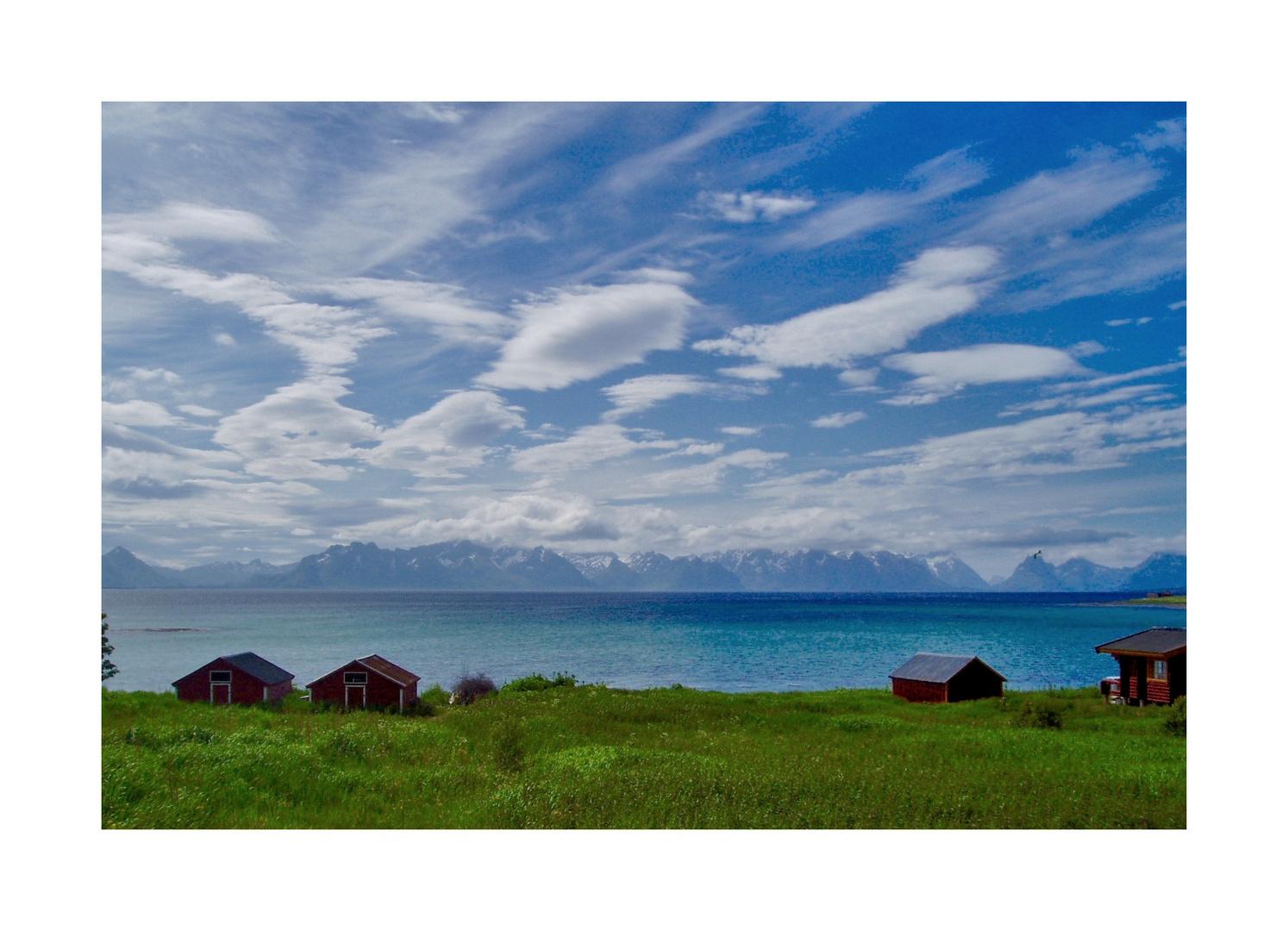 Isole westeralen