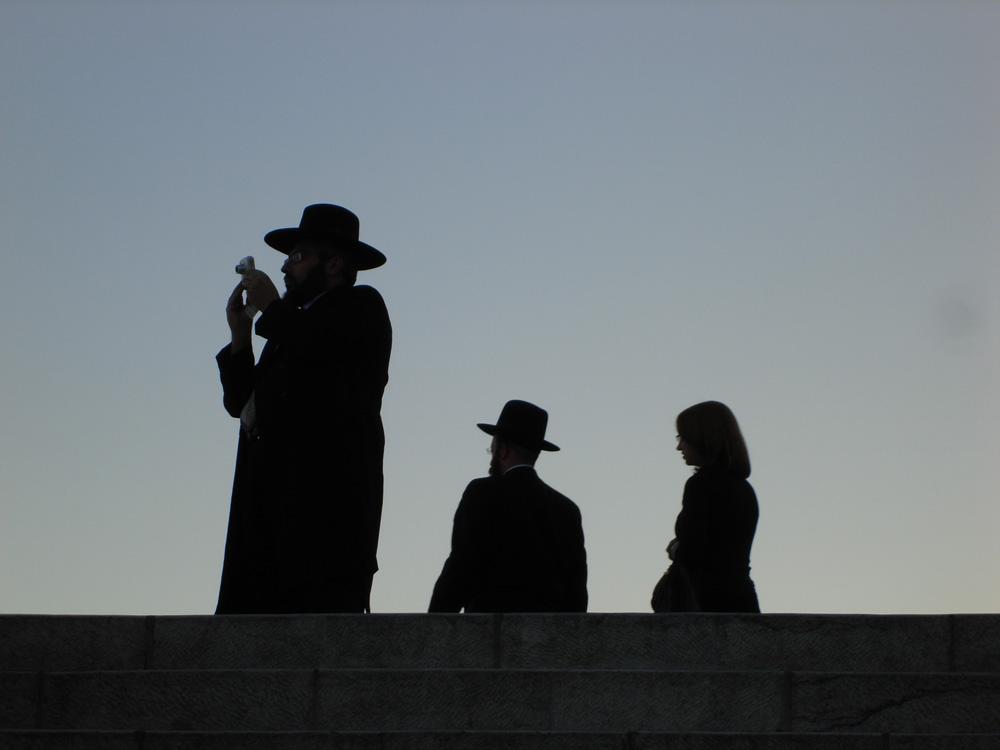 = ISRAEL = Jerusalem = The Jews =