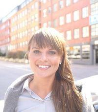 Issa Jeanette Strandberg
